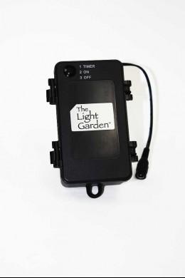 3C BATTERY CONVERTER FOR 96 COUNT LED MODELS ONLY[184002] PRE-ORDER END OF SEPTEMBER