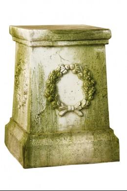 Wreath Pedestal 18 [367172]