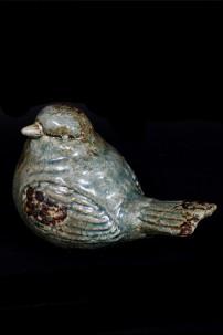 OUT OF STOCK CERAMIC BIRD [901242]