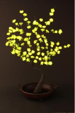 Bonsai Tree Green 128 Light [BNSGR128]