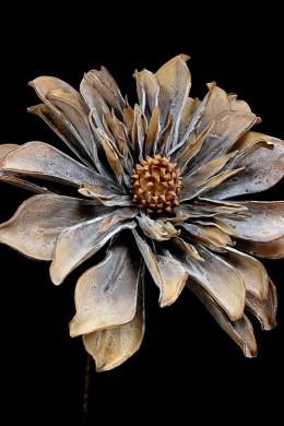 """Natural Foam Flower 41"""" [FF2254]"""