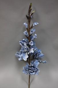 "Light Blue Foam Flower 51"" [FF2281]"