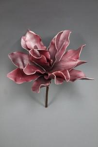 """Purple Foam Flower 27"""" [FF2291]"""