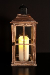 ENGLISH COUNTRYSIDE LANTERN [L5006]