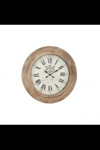 "30""W x  30""H WALL CLOCK [201505] SHIPS PALLET ONLY"