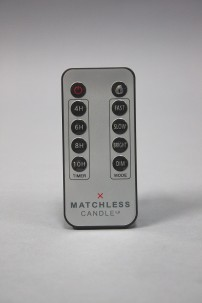 MATCHLESS REMOTE CONTROL /10 BUTTONS (428525)