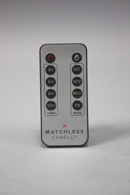MATCHLESS REMOTE CONTROL /10 BUTTONS [428525]