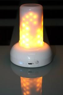 Flame Wave Module, 100 LED's [442151]