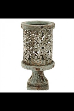 "CANDLE HOLDER 5x10"" (901299)"