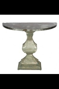 "PEDESTAL CONSOLE 40x20x31"" (901305) SHIPS PALLET ONLY"