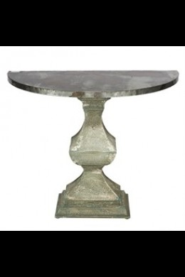 """PEDESTAL CONSOLE 40x20x31"""" (901305) SHIPS PALLET ONLY"""