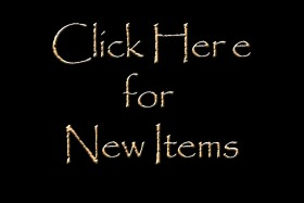 Click Here for New Items