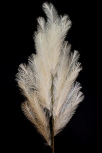 """46"""" NATURAL SYNTHETIC FEATHERS [FF2351]"""