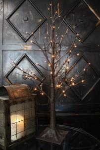 """WILLOW TREE 36"""" W/96 WARM WHITE LED'S 184162"""