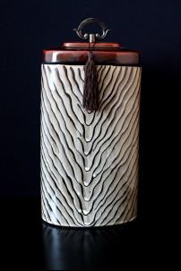 Ceramic Jar 18 Inch [201112]