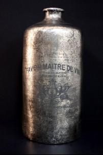 """Terracotta Bottle 18""""H, 9""""W [201260]"""