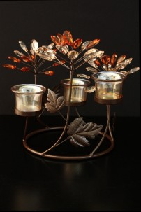 Blooming Blossom Votive [230106]