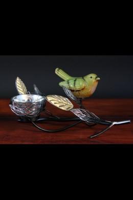 Bird's Nest Votive Holder 1 Count [230126]
