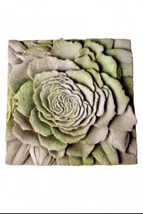 Rose Plaque [367145]
