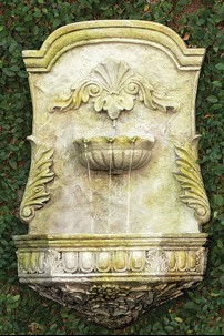Scroll Fountain 29 [367146]