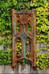 Exeter Tracery Panel 33 DPS [367188]