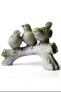 Three Singing Birds CAT [367196]