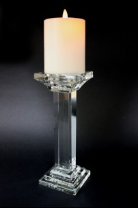 Crystal Candle Stick [901244]