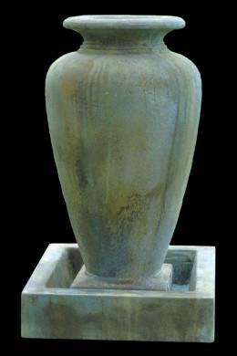 Pottery Fountain [901253]