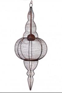 Lantern Chandelier 34 Inch [901282]