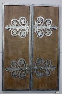 Emblem Wood Panels 16 x 47 901288