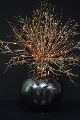 Bronze Coral 40 Light [BRNZCRL40]