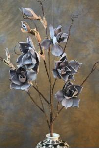 Lavender Foam Flower 48 Inch [FF1888]