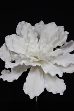"""White Foam Flower 27"""" [FF2252]"""