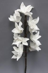 """Arriving Sept. 2017 White Foam Flower 35"""" [FF2292]"""