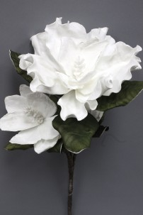 "White Foam Flower 40"" [FF2293]"
