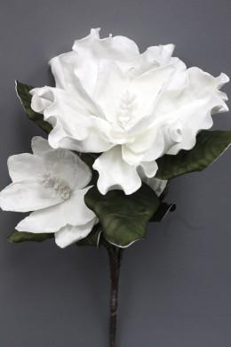 """Arriving Sept. 2017 White Foam Flower 40"""" [FF2293]"""