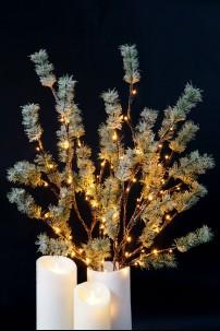 Pine Willow Branch 72 Light [PINEWLW72]